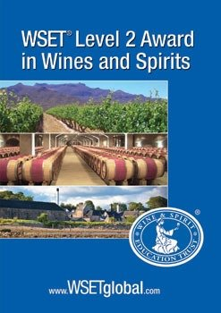 """WSET® Level 2 in Wines """"Summer in Sicily"""" 4 day course in July – €749"""